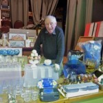Jumble sale at Tewin Village Hall