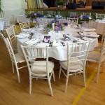 Wedding at Tewin Memorial Hall