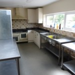 Tewin Memorial Hall Kitchen