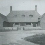 tewin village hall 1920s