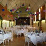 Weddings at Tewin Memorial Hall