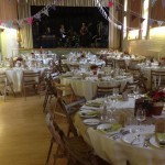 Lobster Pot Catering - Wedding at Tewin Memorial Hall