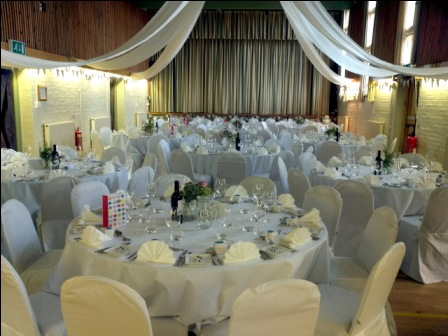 Tewin Village Memorial Hall An Ideal Venue For Weddings